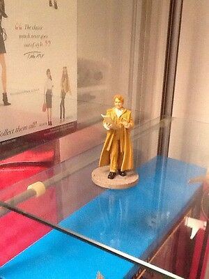 Harry Potter Gilderoy Lockhart Rare Miniature Figure