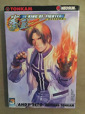 King Of Fighters Zillion - T3