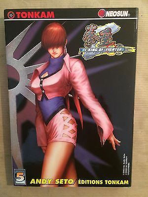 King Of Fighters Zillion - T5