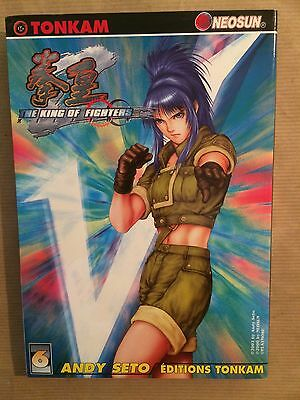King Of Fighters Zillion - T6