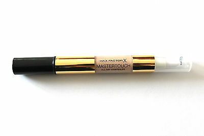 Max Factor Mastertouch All Day Concealer - Please Choose Shade: