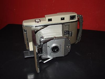 Vintage Polaroid Land Camera The 800