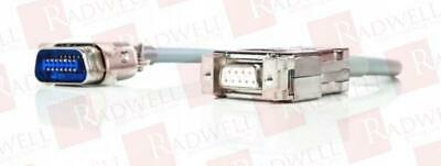 NEW #149223 OMRON XS2G-D5S7 CONNECTOR 4P MALE M12