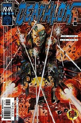 Deathlok (Vol 2) #   7 Near Mint (NM) Marvel Comics MODERN AGE