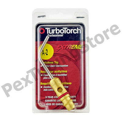 TurboTorch 0386-0100 A-2 Standard Replacement Tip, Air Acetylene