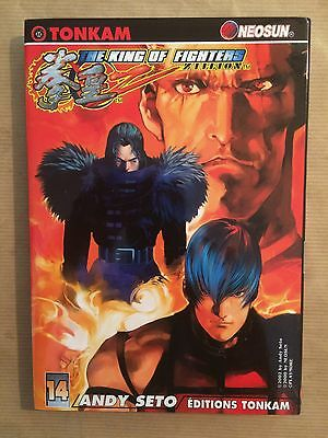 King Of Fighters Zillion - T14