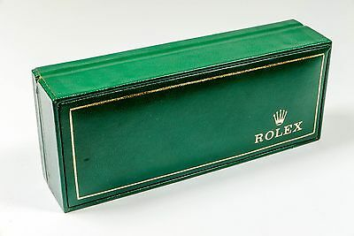 Astuccio Rolex Made In Switzerland 1970