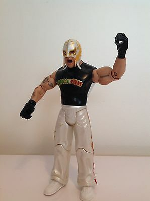 +++ Figurine Wwe Mexican Catch +++
