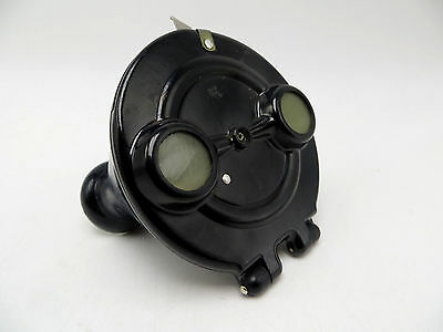 Vintage View-Master Model B, Bakelite Clam Shell Viewer