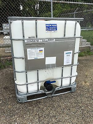 IBC 275 GAL Liquid Container Totes  Non Food Grade USED ~~LOCAL PICKUP ONLY~~
