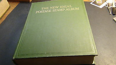 World Wide stamp collection in Stanley Gibbons1936 edition~ fantastic shape A-J