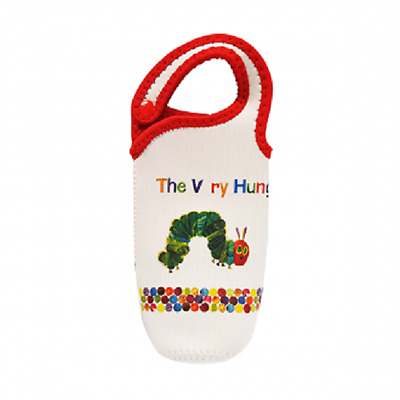 The Very Hungry Caterpillar Eric Carle Children's Neoprene Bottle Bag