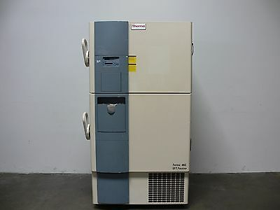 Thermo Electron 8690  -86 C Ultra-Low Laboratory Freezer - Tested Working