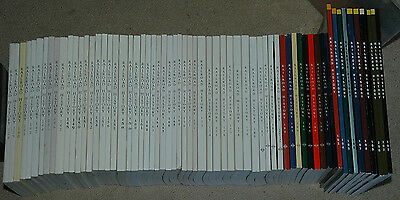 62 issues of Railroad History from Railroad & Locomotive Historical Society