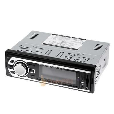Reproductor estéreo de radio de coche Bluetooth MP3 / USB / SD / AUX-IN / FM