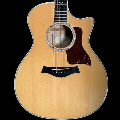 Taylor 614ce ES Electro-Acoustic Guitar, pre-owned
