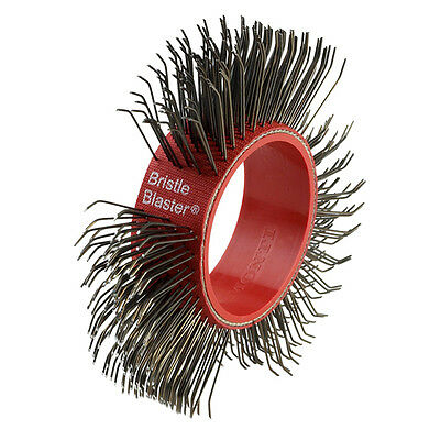 Set of 10 NEW Monti Bristle Blaster Belt-Steel 23mm