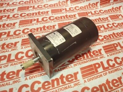 PACIFIC SCIENTIFIC MOTION CTRL E42HLLB-LNK-NS-02 (Used, Cleaned, Tested 2 year w