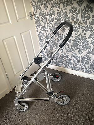 Mamas And Papas URBO Replacement Chassis Frame ⭐️ FREE UK P&P ⭐️