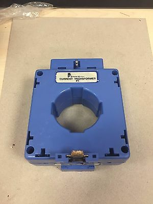 Crompton Greaves Current Transformer Ratio 1000/5 Class 1 VA 7.5 Size 3