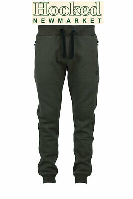 Fox Chunk Green & Black Joggers - *Various Sizes*