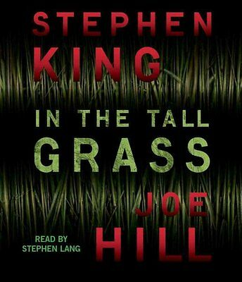 In the Tall Grass by Stephen King 9781442359888 (CD-Audio, 2012)