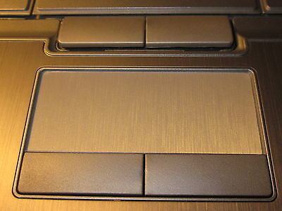 HP 2760p 2740p Cover Skin of Trackpad Protector ( mouse )