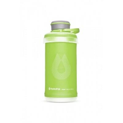 Hydrapak Stash 750 Collapsible Water Bottle 750 Ml (Green)