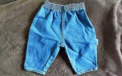 Girls Clothing - Vitamins Baby Jeans Size 6/9 Months