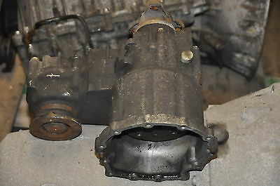 S MERCEDES-BENZ 2102810001 Transmission Transfer Case W210 S210 E430 4-Matic
