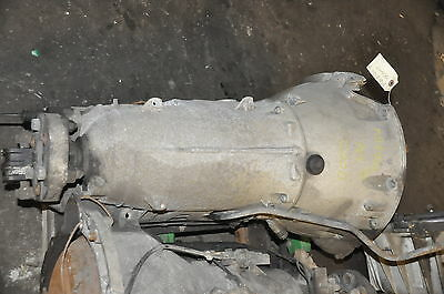 S Mercedes-Benz 2102708106 722.625 Transmission 1997 E420 1996 S420