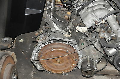 S HONDA AUTOMATIC TRANSMISSION 6 CLY 2.3l V-TEC 1998 ACCORD LX