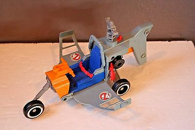 REAL-GHOSTBUSTERS-ECTO-2-HELICOPTER-Vintage-Kenner-Vehicle-NEAR-COMPLETE-1986