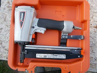 "PASLODE T250-F16 FINISH NAILER NAIL GUN ""With Case"""