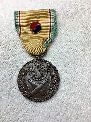 U.S.Korean War Commemorative Medal 1950-1953