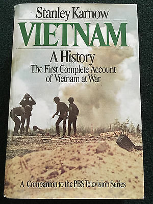 Vietnam: A History The 1st Complete Account Of Vietnam War by ...
