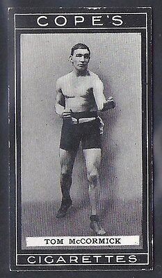 Cope-Boxers Boxing-#043- Tom Mccormick