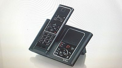 BT Verve 450 SINGLE  DECT Cordless Telephone with Answer Machine