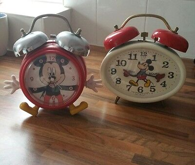 Mickey mouse clock bundle