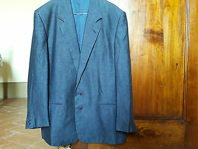 Completo Uomo Vintage Gianni Versace Made in Italy