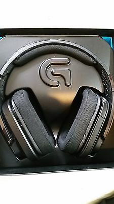 Logitech G633 Artemis Spectrum Pro 7.1 Surround Sound Gaming Headset UK