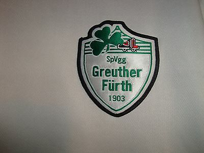 Greuther Furth Germany Away football shirt size XL # 17