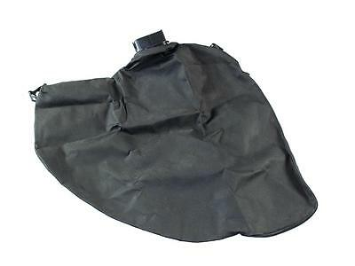 Grizzly Collector ELS 2200 Electric Leaf Vacuum Blower Sack Bag Fang Leaves