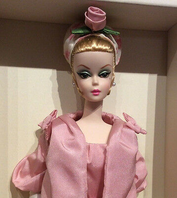 Silkstone Luncheon Ensemble Barbie NRFB Paris 2013 Doll Festival convention
