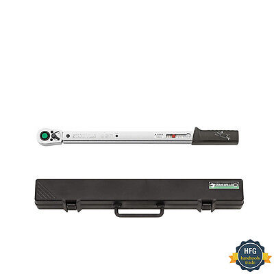 "Stahlwille 50201020 Torque wrench incl. Safebox 12.5mm - 1/2"", 40-200Nm"