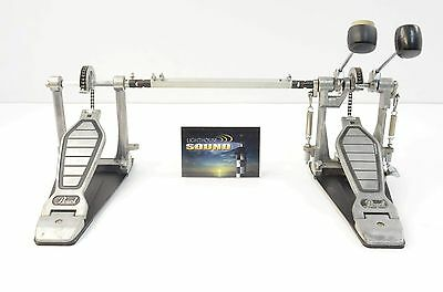 Pearl P-100TW Double Bass Drum Pedal P100TW