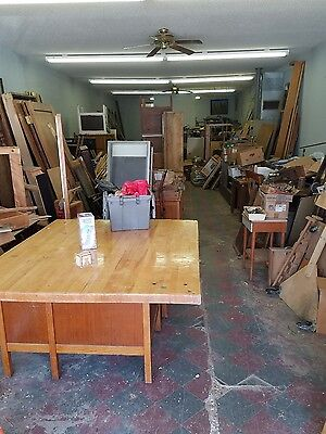 30 year  accumulation ENTIRE STORE INVENTORY FOR SALE  hard ware furniture