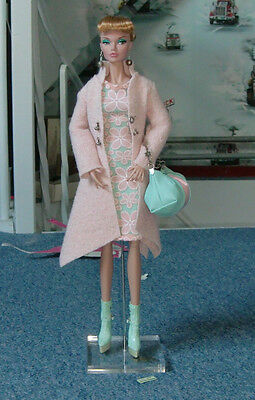 2014 Fashion Royalty Poppy Parker Ma Chërie Doll In AnnCollection Fashion
