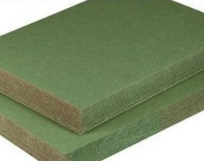 Slightly Uneven Sub-floor Laminate Flooring Underlay Fibre Boards Insulation 7mm