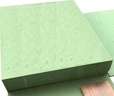Laminate Flooring Underlay 7mm Thick Fibreboard Sound Proofing & Heat Insulation
